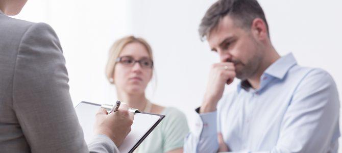 Jak wyglądają mediacje przy rozwodzie?